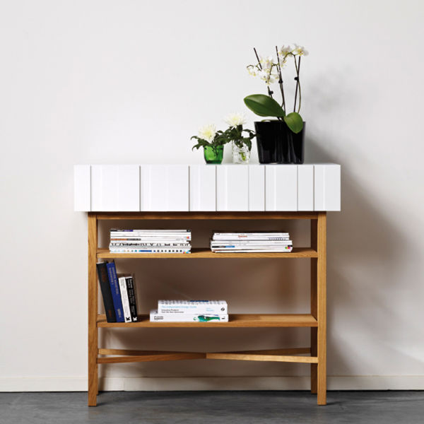 a2 white sideboard