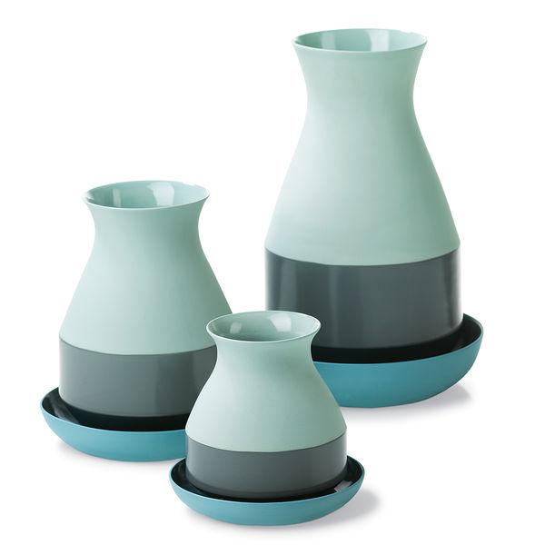 bat trang vases 0