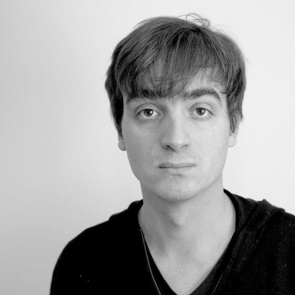 Florian Brillet designer