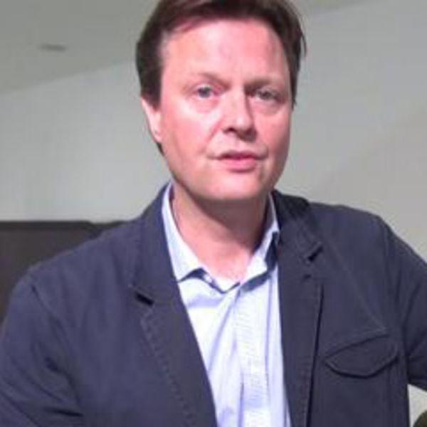 Mark Gabbertas designer