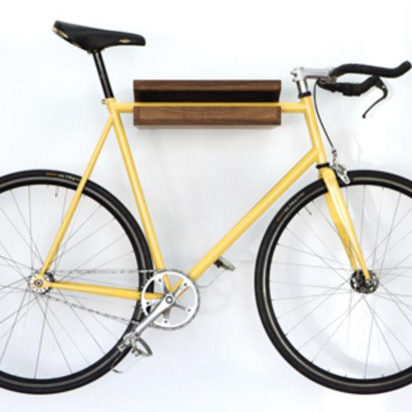 bikeshelf dwell
