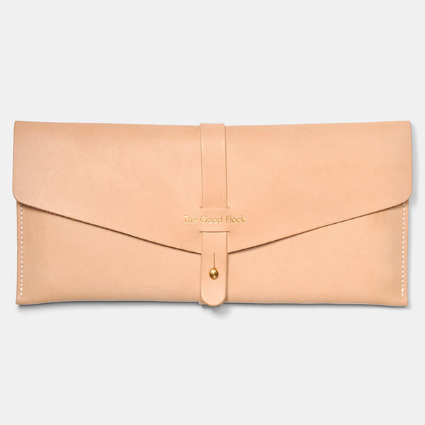 modern made in america products USA northwest good flock travel wallet
