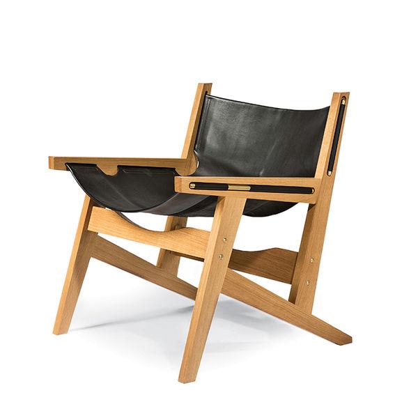 modern made in america products USA northwest  phloem studios peninsula chair