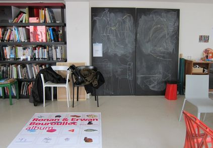 bouroullec studio