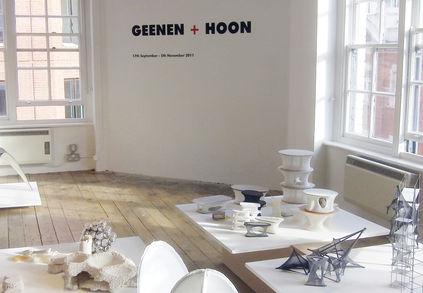 london design festival aram gallery 1