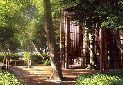simpson park entry