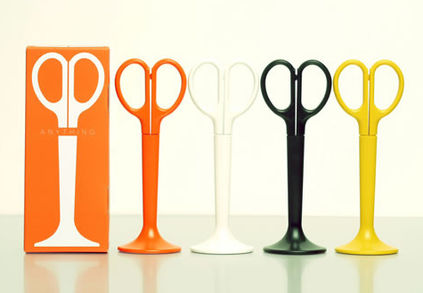 london anything stationery collection scissors