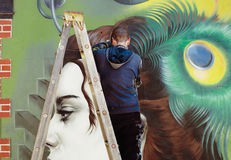 finn lofts seth depiesse mural portait