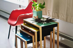 ameico josefalbers nesting tables