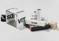 Product packaging we love.