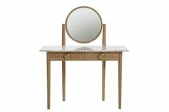 Genevieve table for John Lewis.