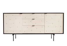 young guns 2015 moving mountains new york confetti credenza