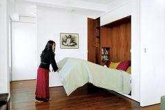 garneau murphy bed portrait rec
