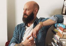 helping hands design leaders jamie gray matter portrait