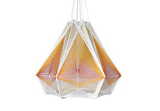 string theory julie lansom sputnik light cotton thread