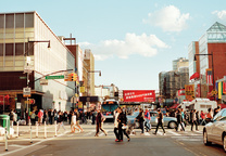 concepts new york street intersection