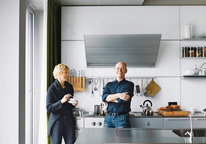 dulkinys spiekermann portrait kitchen