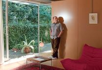 echo chamber turin molina home living room