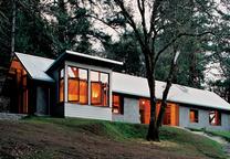siegel residence