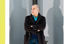 Architect Pedro Gadanho
