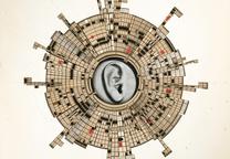 Ear illustration by Dan Winters