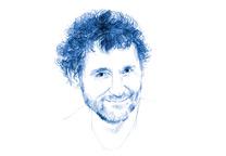 david trubridge portrait
