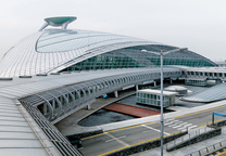 incheon internatioal airport seoul