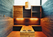 boxhome dining room