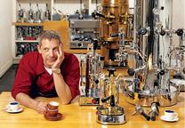 espresso makers expert cara christopher