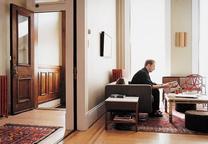 miller abbott j and lupton ellen living room portrait