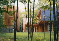 Shane Coen residential landscape