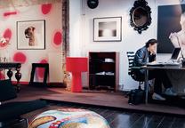 wanders marcel office portrait  0