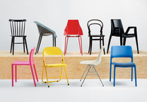 Afforable modern designer chairs
