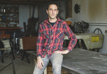 american made design dust