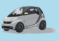 car talk smart smartfortwo