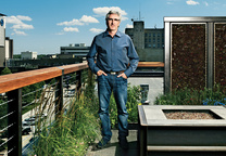 reinventing fargo doug burgum outside