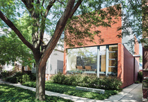 chicago renovation exterior