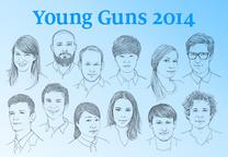 Youngs Guns 2014
