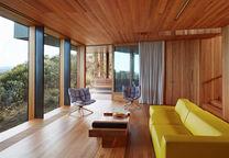 new fairhaven beach house living room blackbutt eucalyptus