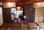 alejandro sticotti teahouse