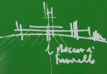 renzo piano winery Rocca di Frassinello drawing