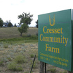 Cresset Community Farm
