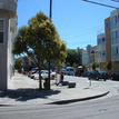 Harrison Street Greenway  (Mission District)
