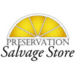 Preservation Salvage Store