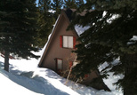 Snow House Cabin in Bear Valley