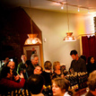 The Hop   Craft Beer and Artisanal Fare