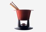 homecooking fondue pot