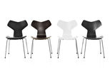 grand prix stackable chairs