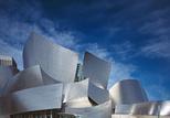 10 buildings disney concert hall