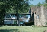 moonshine cottage exterior side yard